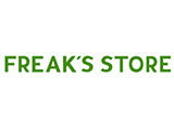 FREAK'S STOREテラスモール湘南店