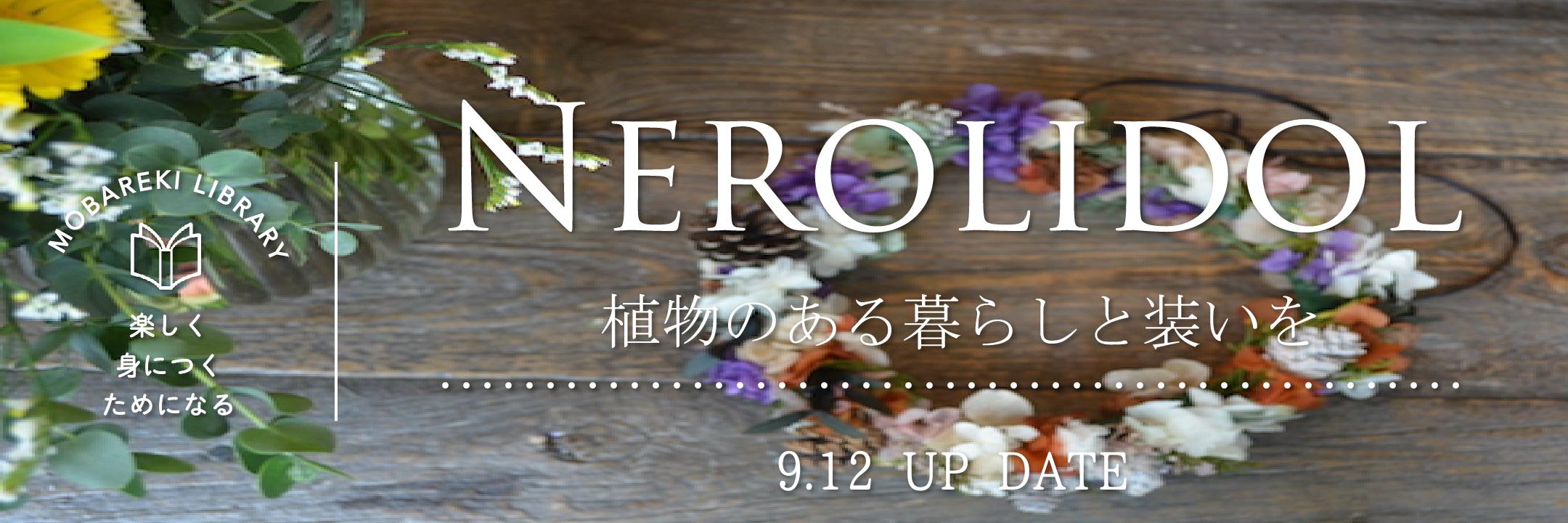 NEROLIDOL4